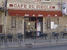 CAFFE DU SIECLE